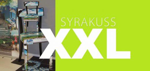 Syrakuss XXL