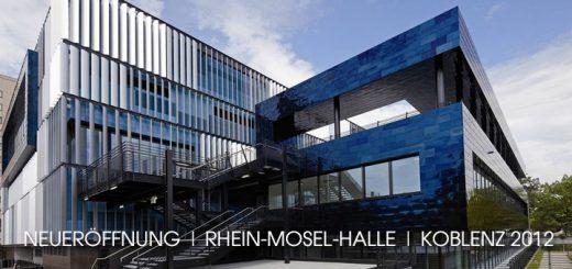 Rhein-Mosel-Halle